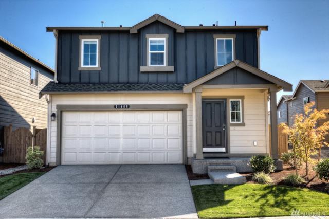 17804 Juniper St #61, Granite Falls, WA 98252 (#1206577) :: Ben Kinney Real Estate Team