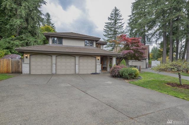 18019 SE 325th Place, Auburn, WA 98092 (#1206579) :: Ben Kinney Real Estate Team