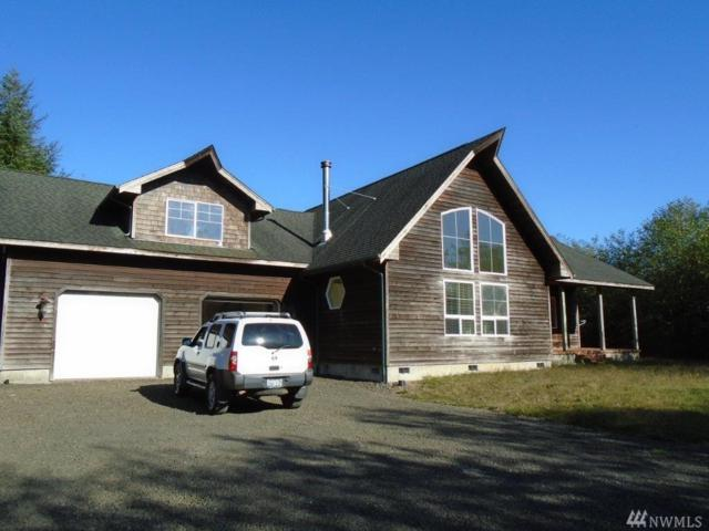 18 Wilson Lane, South Bend, WA 98586 (#1206590) :: Ben Kinney Real Estate Team