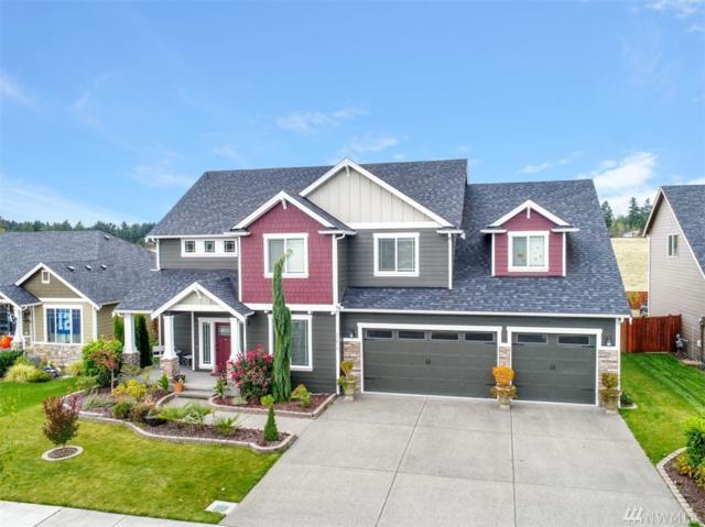 22814 78th Av Ct E, Graham, WA 98338 (#1206612) :: Ben Kinney Real Estate Team