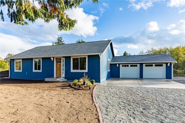 9022 NE 160th St, Arlington, WA 98223 (#1206643) :: Ben Kinney Real Estate Team