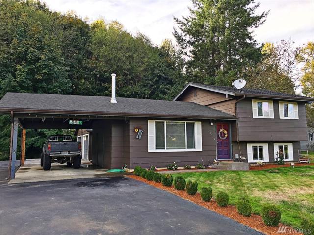 207 Chapman Rd, Castle Rock, WA 98611 (#1206653) :: Ben Kinney Real Estate Team