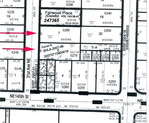14514 31st Ave NE, Shoreline, WA 98155 (#1206678) :: Keller Williams Realty Greater Seattle