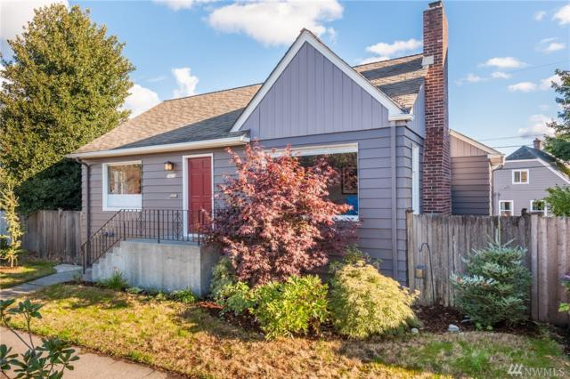 7418 Winona Ave N, Seattle, WA 98103 (#1206684) :: Pickett Street Properties