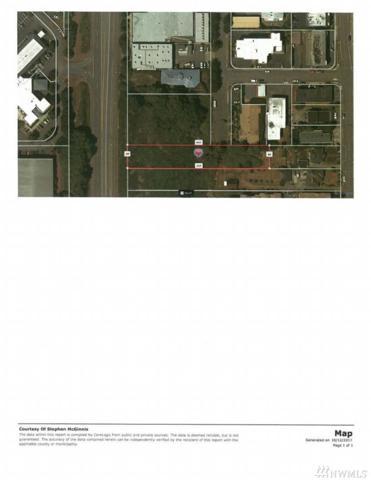 0 2nd Ave S, Edmonds, WA 98020 (#1206720) :: Ben Kinney Real Estate Team