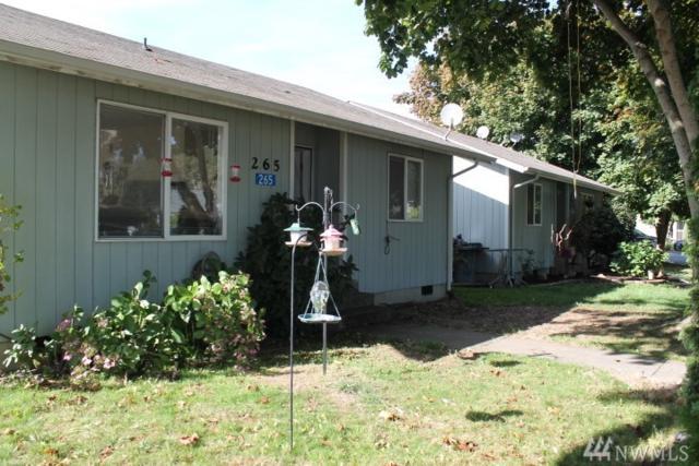265-- 275 N Cherry St, Burlington, WA 98233 (#1206721) :: Ben Kinney Real Estate Team