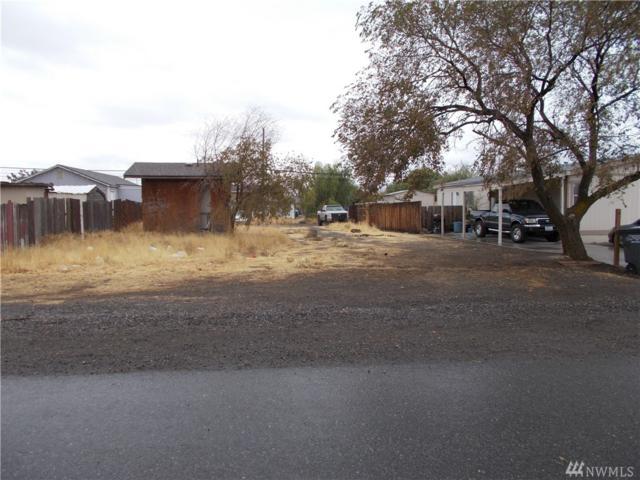 308 First St, Mattawa, WA 99349 (#1206760) :: Ben Kinney Real Estate Team