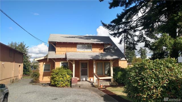 2319 105th St E, Tacoma, WA 98445 (#1206784) :: Ben Kinney Real Estate Team