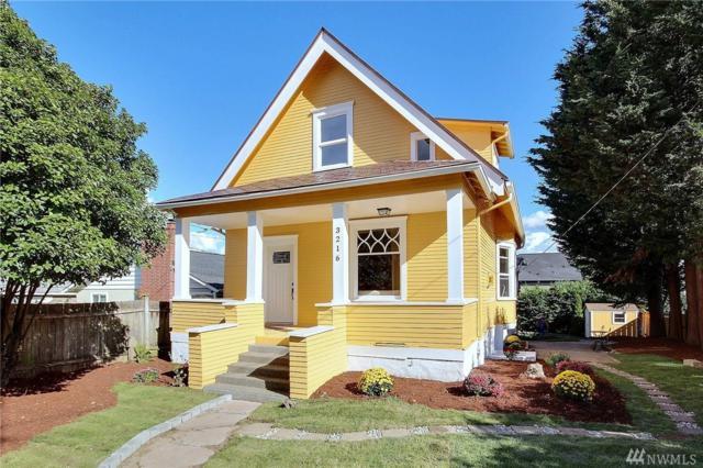 3216 22nd Ave W, Seattle, WA 98199 (#1206787) :: Ben Kinney Real Estate Team