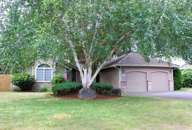 9103 Vancouver Dr Ne, Lacey, WA 98516 (#1206792) :: Ben Kinney Real Estate Team