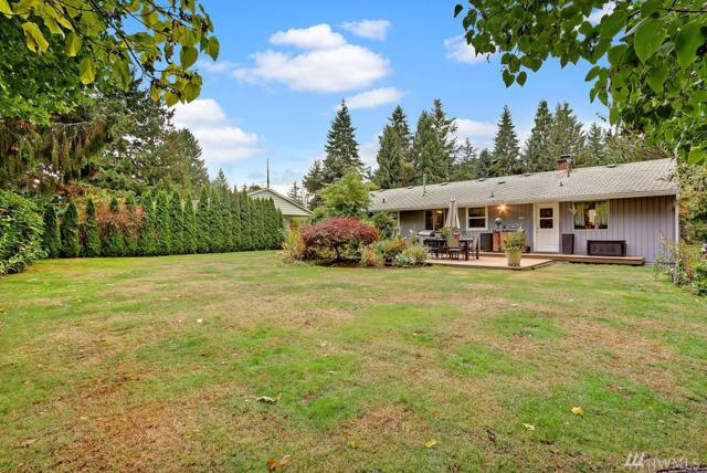 18812 51st Ave NE, Lake Forest Park, WA 98155 (#1206803) :: Pickett Street Properties