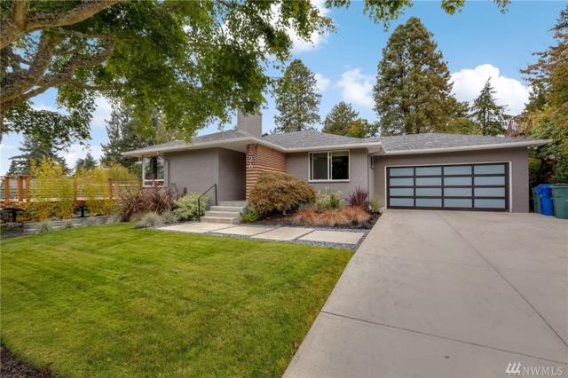 626 NW 116th St, Seattle, WA 98177 (#1206817) :: Ben Kinney Real Estate Team