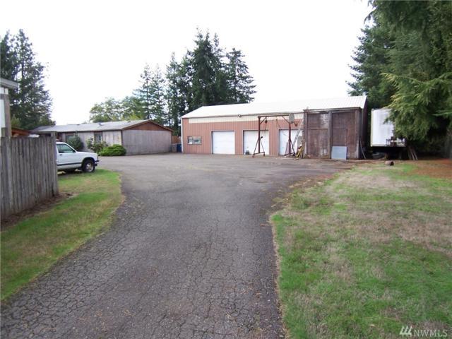 16850 SE Wax Rd, Covington, WA 98042 (#1206837) :: Ben Kinney Real Estate Team