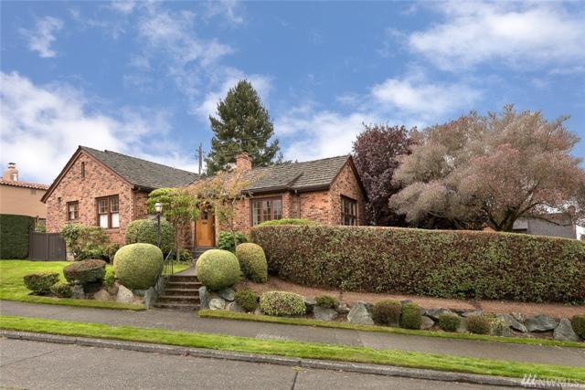 2015 Condon Wy W, Seattle, WA 98199 (#1206840) :: Ben Kinney Real Estate Team