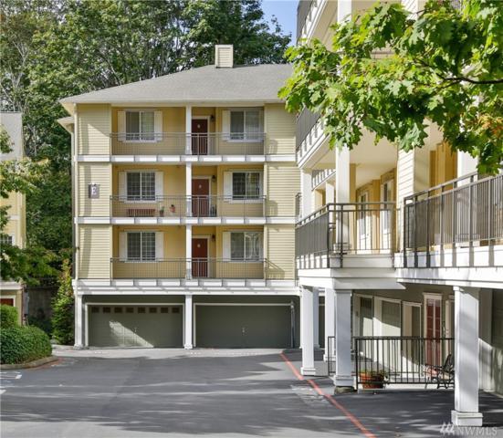 1800 NE 40th St E201, Renton, WA 98056 (#1206851) :: Ben Kinney Real Estate Team