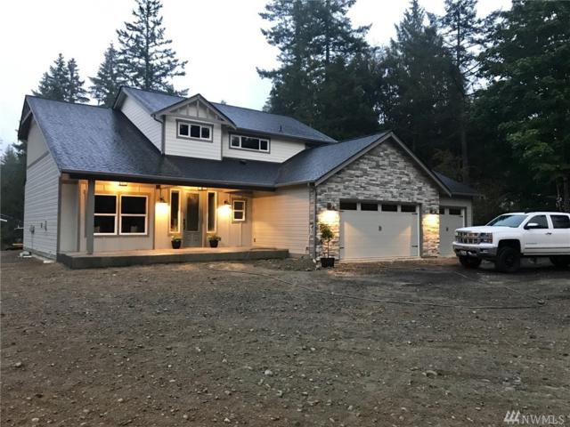 7263 SE Nelson Rd, Olalla, WA 98359 (#1206902) :: Mike & Sandi Nelson Real Estate