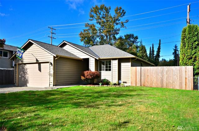 10909 Paine Field Wy, Everett, WA 98204 (#1206908) :: Ben Kinney Real Estate Team
