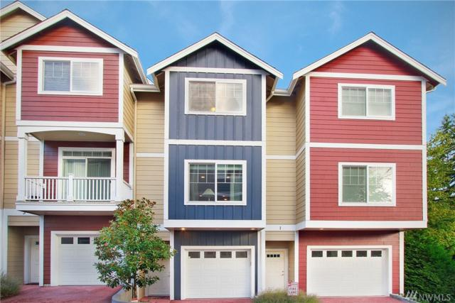 4801 214th Lane SW #2, Mountlake Terrace, WA 98043 (#1206909) :: Ben Kinney Real Estate Team