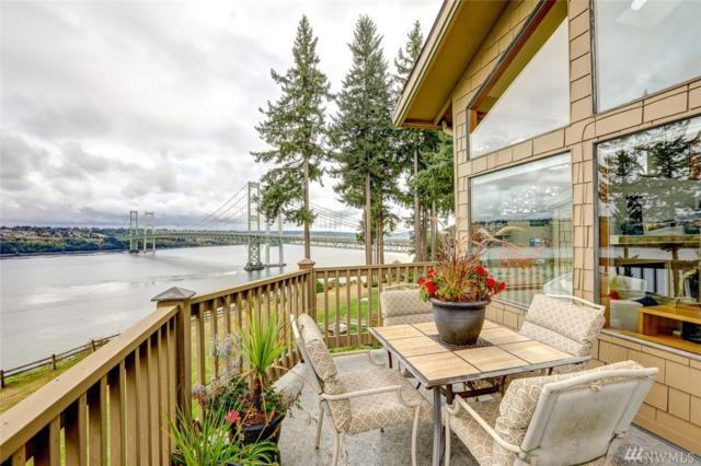 2021 Narrows View Cir NW C223, Gig Harbor, WA 98335 (#1206910) :: Ben Kinney Real Estate Team