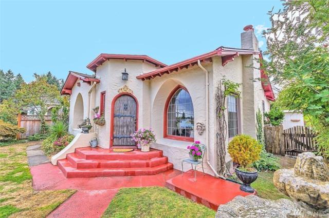 611 Ford Ave, Bremerton, WA 98312 (#1206919) :: Ben Kinney Real Estate Team