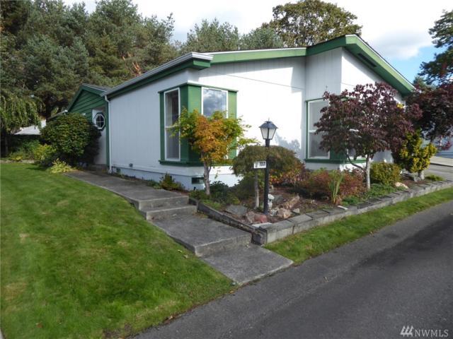 1817 137th St E #107, Tacoma, WA 98445 (#1206947) :: Ben Kinney Real Estate Team