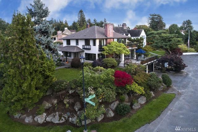 1739 NW Greenbrier Wy, Seattle, WA 98177 (#1206955) :: Ben Kinney Real Estate Team