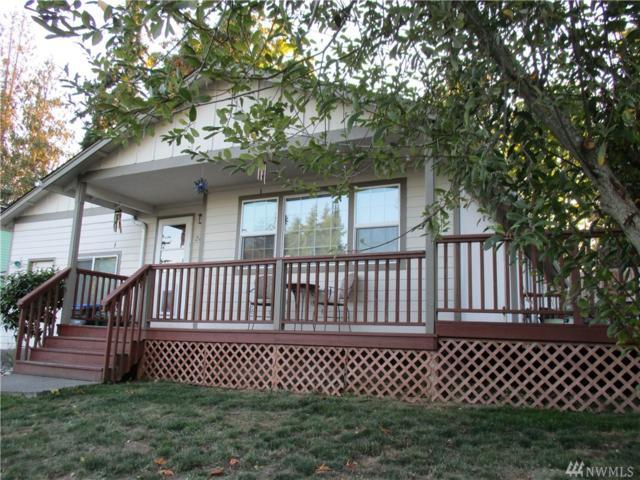 26389 NE Barrett Rd, Kingston, WA 98346 (#1206962) :: Mike & Sandi Nelson Real Estate