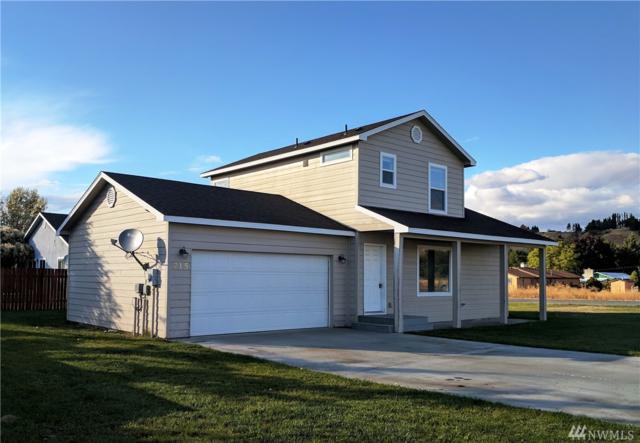 715 Paintbrush Lane, Omak, WA 98841 (#1206964) :: Ben Kinney Real Estate Team