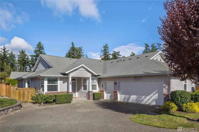 2007 38th St Ct NW, Gig Harbor, WA 98335 (#1206979) :: Priority One Realty Inc.