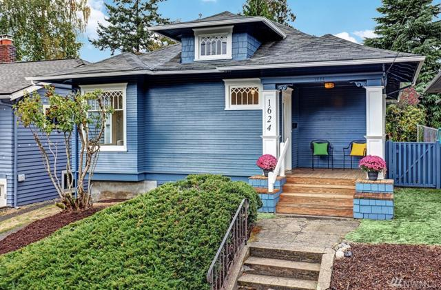 1624 N 50th St, Seattle, WA 98103 (#1206980) :: Alchemy Real Estate