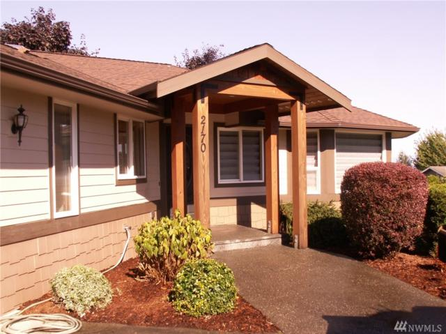 2170 Thornton St, Ferndale, WA 98248 (#1206991) :: Ben Kinney Real Estate Team