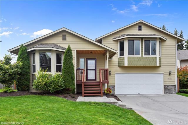 4116 188th Ct NE, Arlington, WA 98223 (#1207018) :: Ben Kinney Real Estate Team