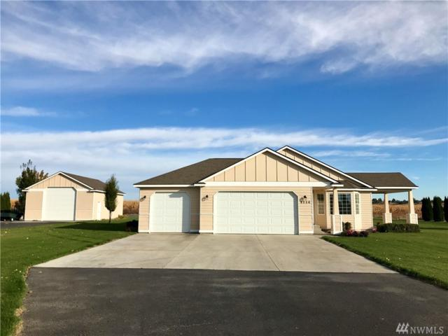 8256 Road 2.4 NE, Moses Lake, WA 98837 (#1207055) :: Ben Kinney Real Estate Team