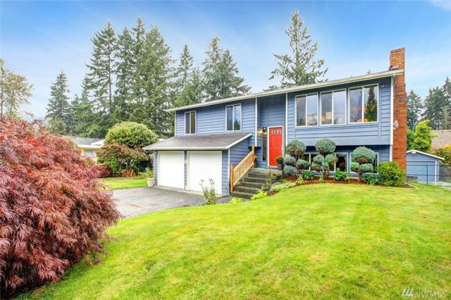 28218 27th Ave S, Federal Way, WA 98003 (#1207056) :: Ben Kinney Real Estate Team