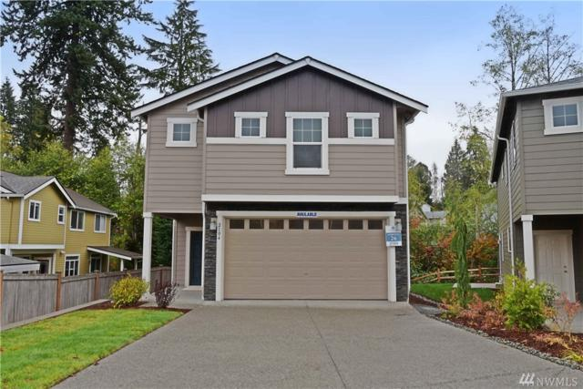 2104 147th Place SW #26, Lynnwood, WA 98087 (#1207069) :: Keller Williams Realty Greater Seattle