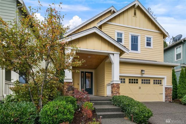 1641 NE Falls Dr, Issaquah, WA 98029 (#1207071) :: Keller Williams - Shook Home Group