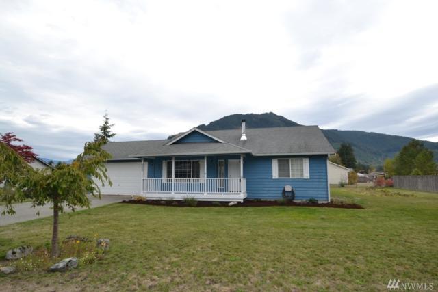 620 Tamara Lane, Darrington, WA 98241 (#1207079) :: Ben Kinney Real Estate Team