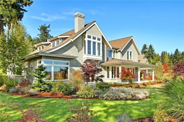 9825 NE Murden Cove Dr, Bainbridge Island, WA 98110 (#1207080) :: Better Homes and Gardens Real Estate McKenzie Group
