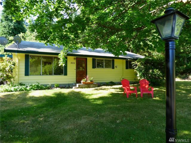 925 49th St, Port Townsend, WA 98368 (#1207104) :: Ben Kinney Real Estate Team