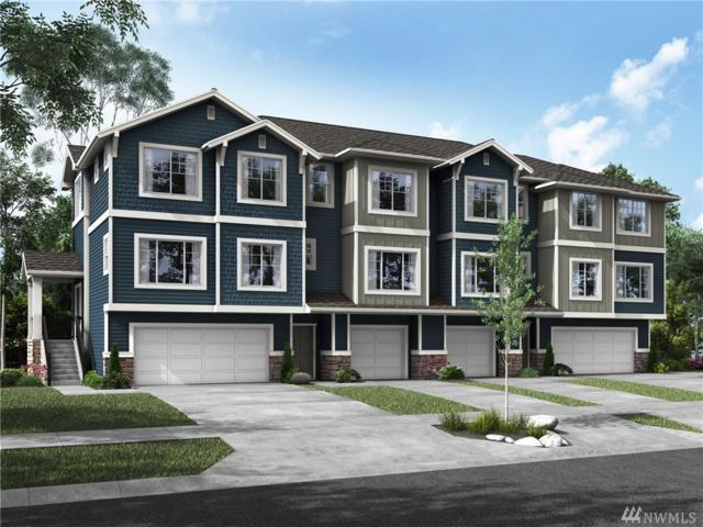 3401 31st Dr #9.1, Everett, WA 98201 (#1207114) :: Ben Kinney Real Estate Team
