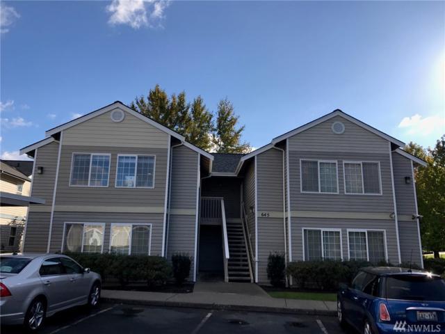 645 W Horton Wy #233, Bellingham, WA 98226 (#1207127) :: Ben Kinney Real Estate Team