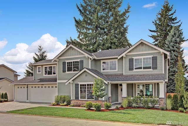 13923 131st Lane NE, Kirkland, WA 98034 (#1207128) :: Ben Kinney Real Estate Team