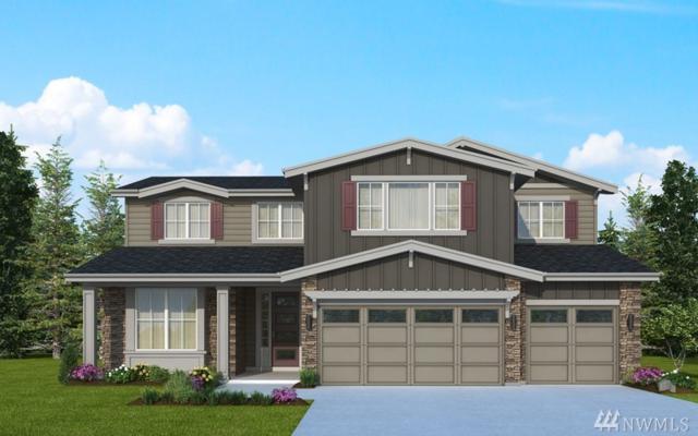 20051 10th Ave NW #8, Shoreline, WA 98177 (#1207133) :: Ben Kinney Real Estate Team