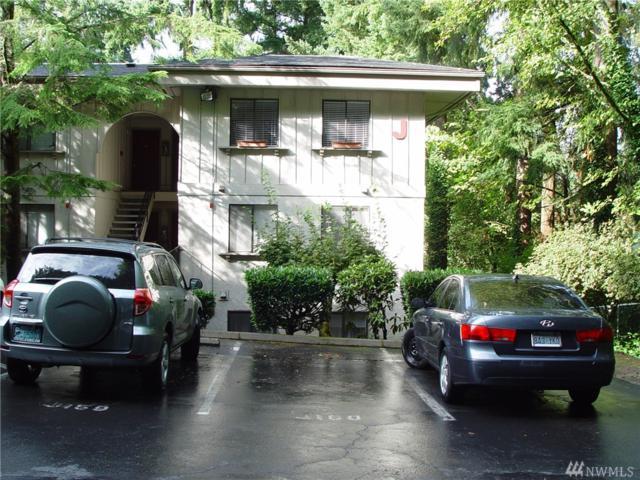 12742 NE 116th Lane J-37, Kirkland, WA 98034 (#1207150) :: Keller Williams Realty Greater Seattle