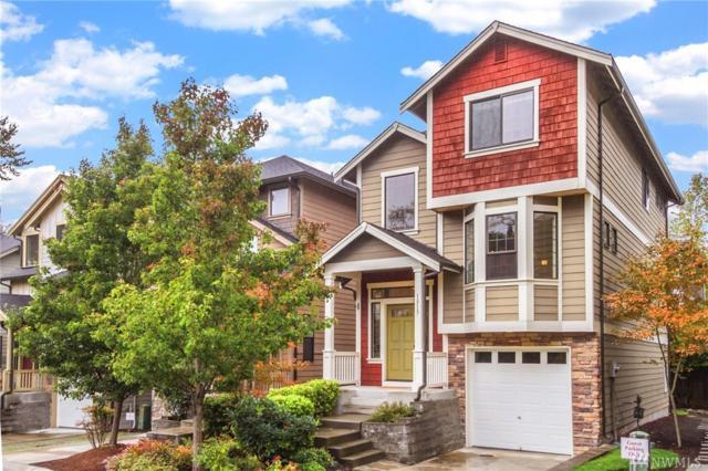 1813 95th St SW, Everett, WA 98204 (#1207151) :: Ben Kinney Real Estate Team