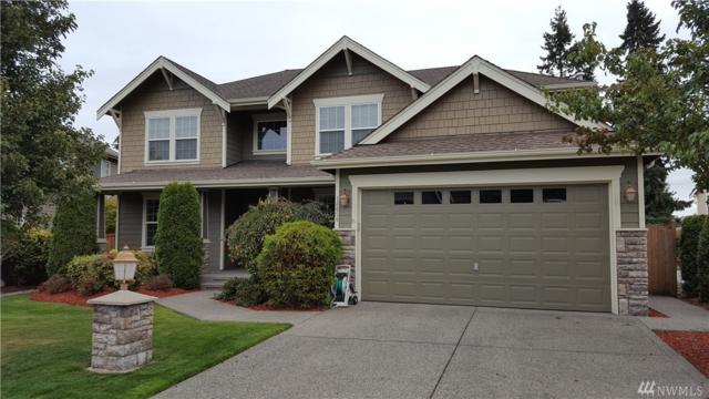 28650 53rd Ave S, Auburn, WA 98001 (#1207153) :: Ben Kinney Real Estate Team