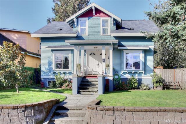 3582 E Howe St, Tacoma, WA 98404 (#1207159) :: Ben Kinney Real Estate Team