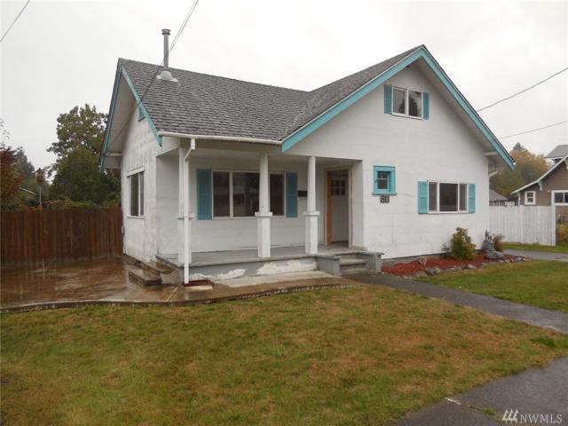 811 S Silver, Centralia, WA 98531 (#1207193) :: Ben Kinney Real Estate Team