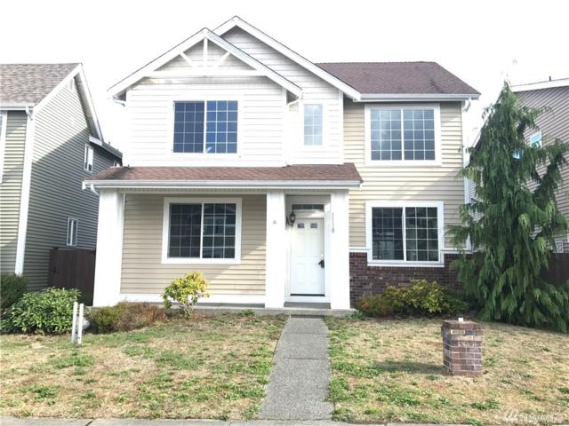 1110 Sigafoos Ave NW, Orting, WA 98360 (#1207200) :: Ben Kinney Real Estate Team