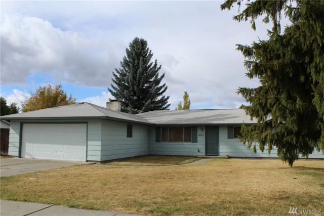 1403 N Cora St, Ellensburg, WA 98926 (#1207254) :: Ben Kinney Real Estate Team